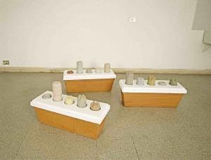 Römische Kiste 1-3